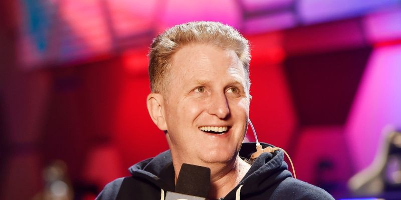 Seven Facts of Atypical Actor Michael Rapaport: Net Worth, Dispute with Barstool Sports, Marriage, Family, Height, and Filmography