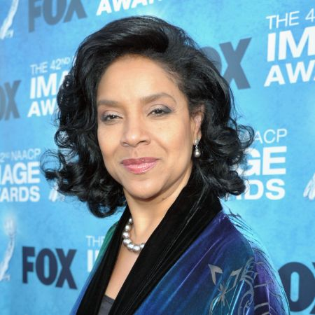 Phylicia Rashād has been married 3 times