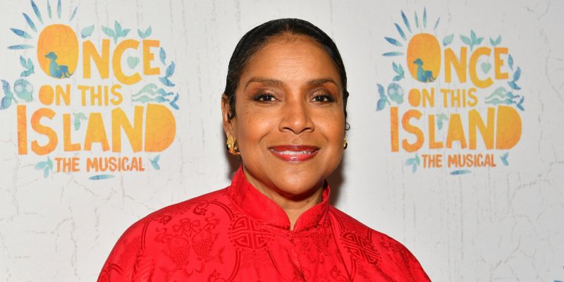 David Makes Man Cast Phylicia Rashad Marriage, Career, & Net Worth: 7 Facts About Her