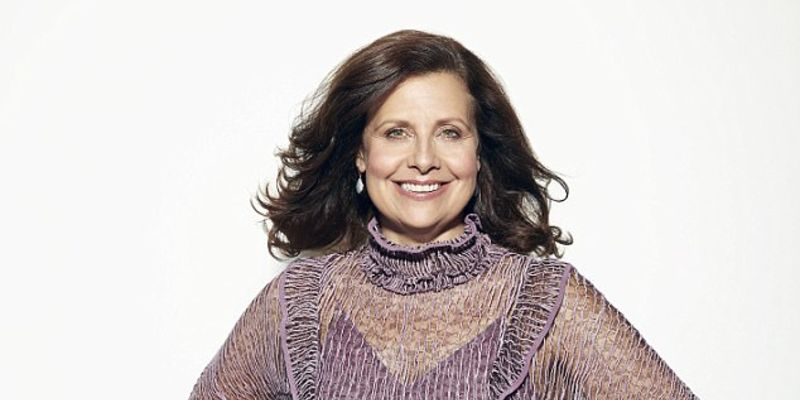 Seven Facts of Avenue 5 Actress Rebecca Front: Net Worth, Books, Notable Works, and Relationship with Phil Clymer