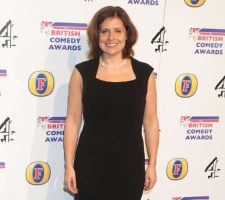 Seven Facts of Avenue 5 Actress Rebecca Front: Net Worth