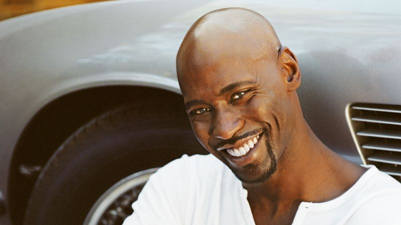 7 Facts of Lucifer Actor D.B. Woodside: Marriage, Net Worth, Height, Age, and Notable Television Shows