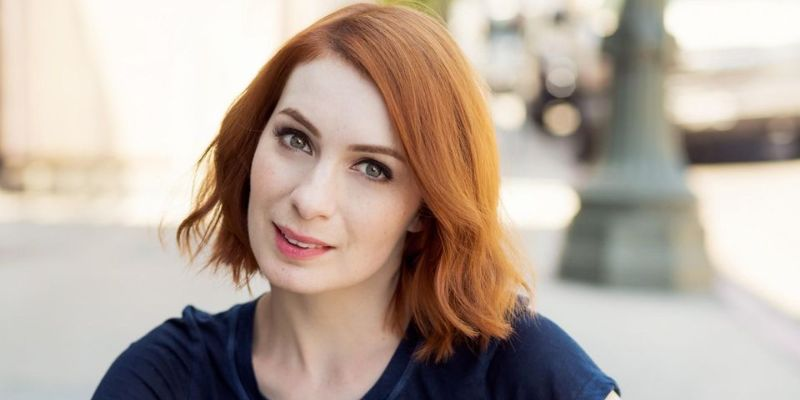 7 Facts About Felicia Day: Mastermind Behind The Guild, New York Times Bestselling-Author, Star of Supernatural, Mother of a Daughter
