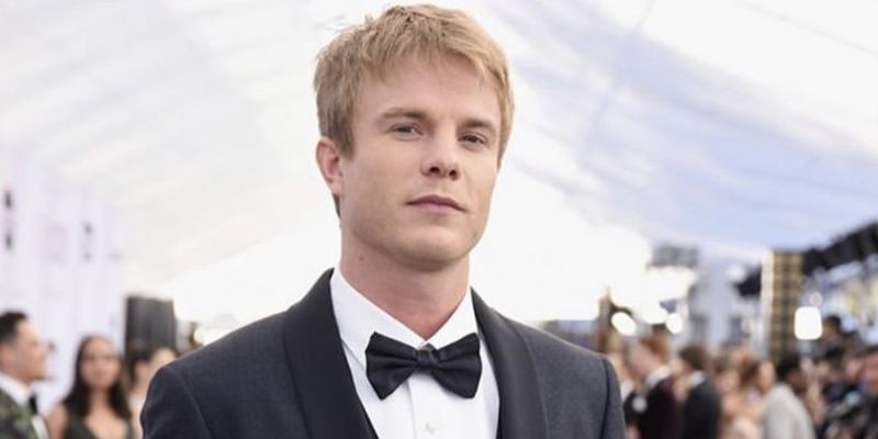 Seven Facts About Atypical Star Graham Rogers: His Relationship With Lucy Hale, Career, & More