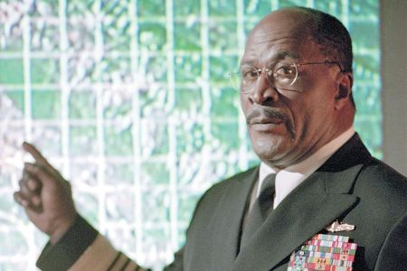 John Amos as Percy Fitzwallace in The West Wing
