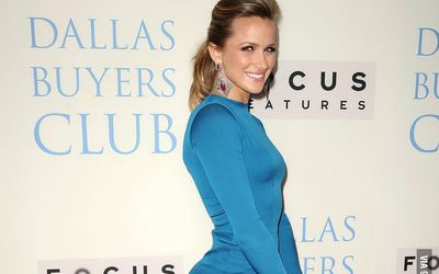 Shantel VanSanten Bio, Husband, Career, Body Measurements & Net Worth