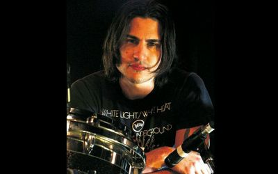Brad Wilk Bio, Age, Wiki, Height, Body Measurements, Wedding, Net Worth