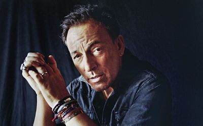 Rock and Roll Hall of Famer, Bruce Springsteen's Biography With, Age, Height, Net Worth, Tattoos, Wife, Married, House