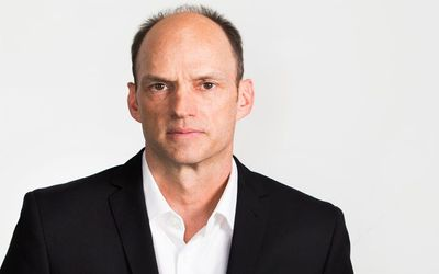 Brian Stepanek Bio, Age, Height, Wiki, Net Worth, Movies, Shows, Married, Wife, Children, Family
