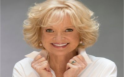 Christine Ebersole Bio, Wiki, Age, Height, Body Measurements, Net worth, Married, Wife, Children