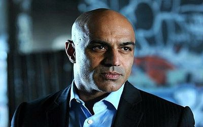 Faran Tahir Bio, Wiki, Age, Height, Net Worth, Married, Wife, Family