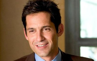 "Who is ""Tell Me Your Secrets"" & ""Black Hawk Down"" Actor Enrique Murciano? Age, Height, Movie & TV Roles, And Net Worth"