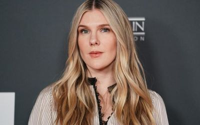 Who is Lily Rabe: Girlfriend of Hamish Linklater & 'American Horror Story' Actress? Age, Height, Daughters, Career & Net Worth